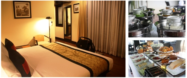Ansara - Room and Breakfast