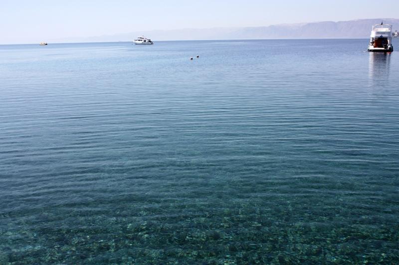 Aqaba China Beach