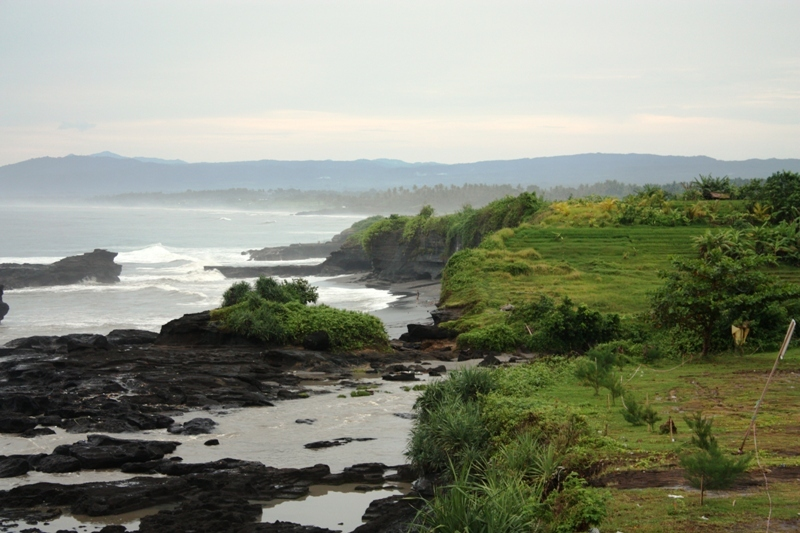 Bali - Coastline