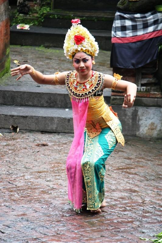 Bali - Dancer