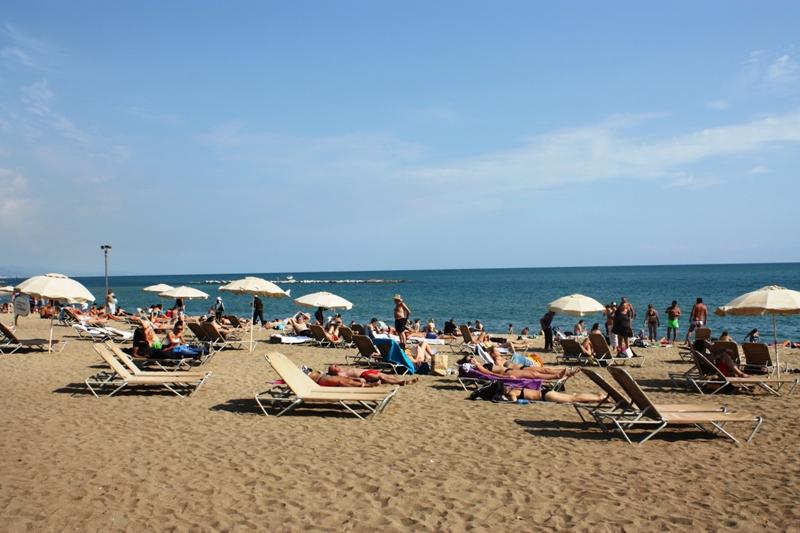 Barcelona - City Beach