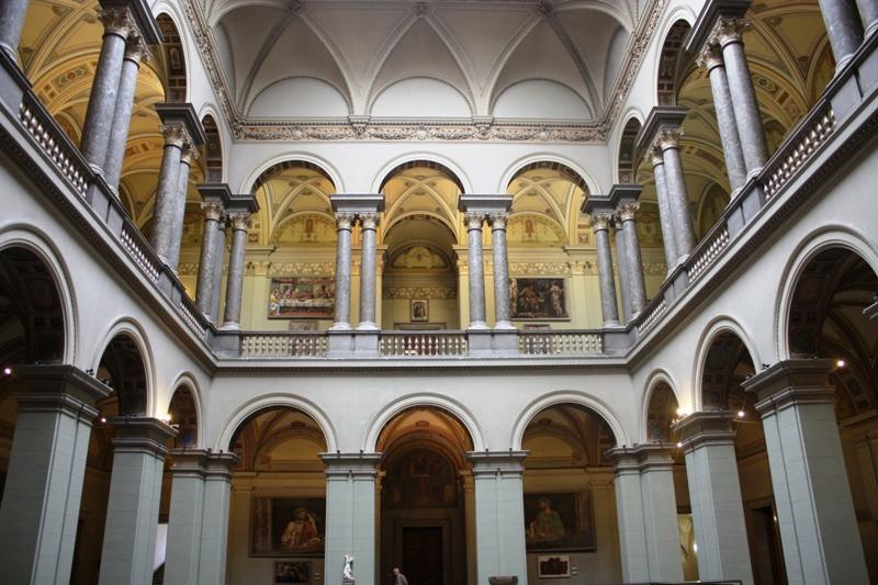 Budapest - Museum of Fine Arts