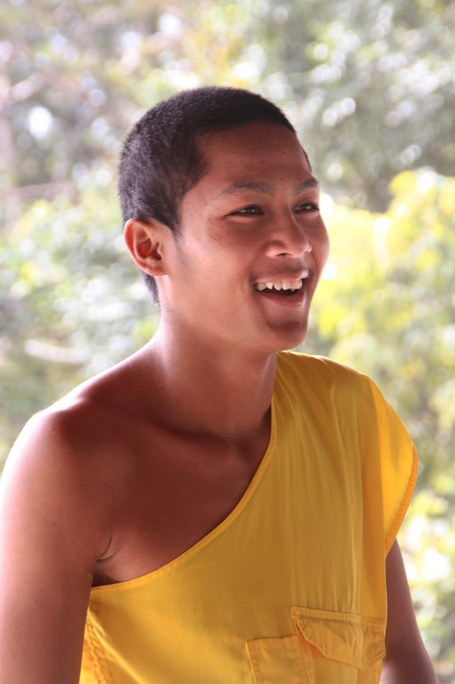 Faces of Laos 2 (2 of 4)