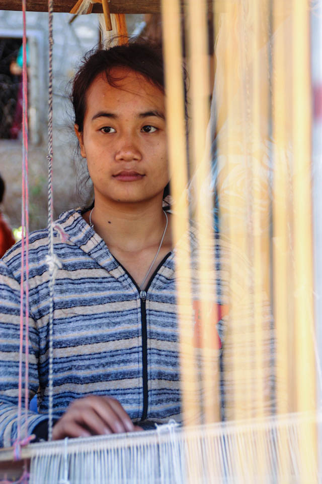 Faces of Laos 3 (2 of 2)