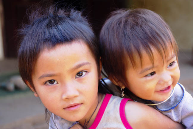Faces of Laos (6 of 18)
