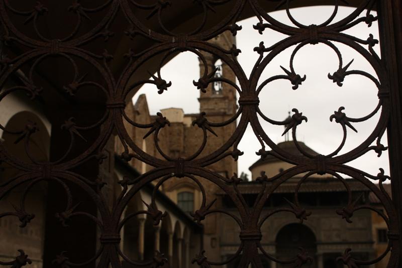 Florence - Church