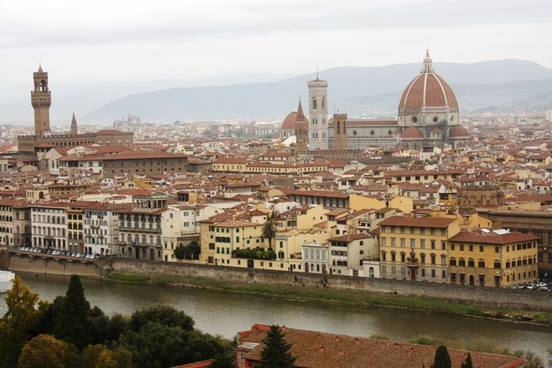 Florence - Overview