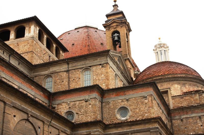 Florence - San Lorenzo Church