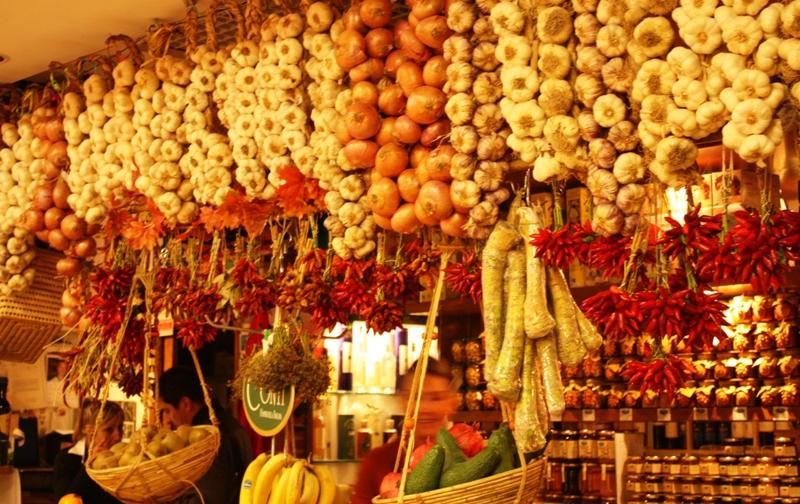 Florence - San Lorenzo Market