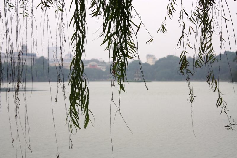 Hanoi - Lake