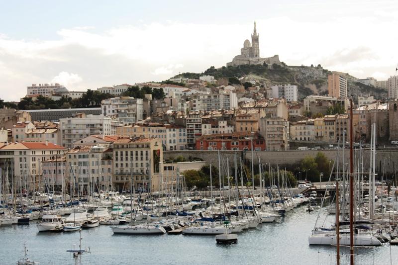 Marseille - Old Harbor