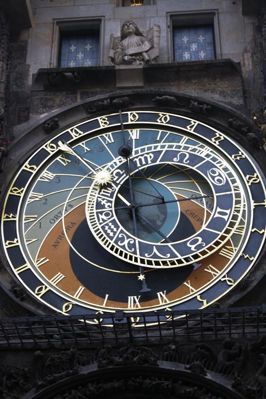 Prague - Astronomical Clock 2