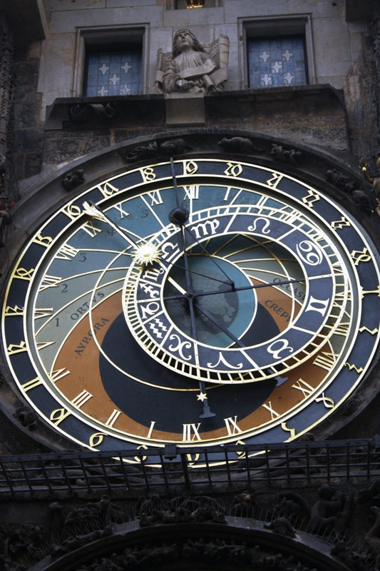 Prague - Astronomical Clock 2