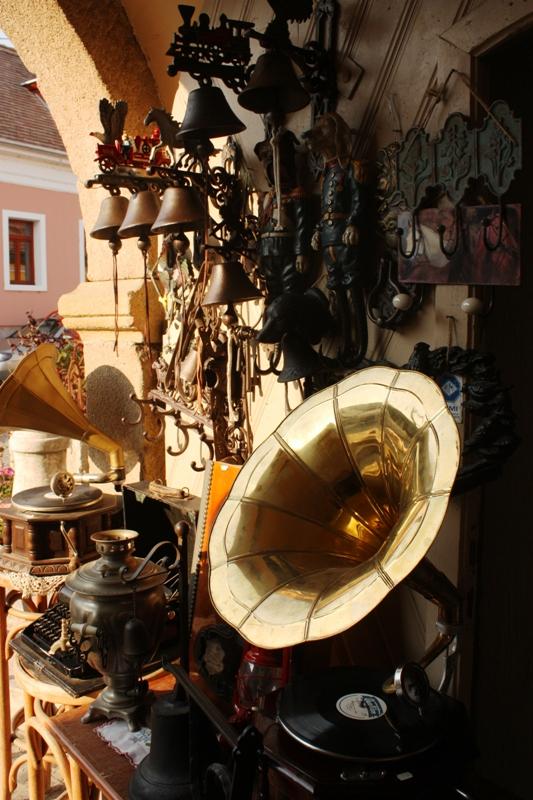 Szentendre - Antiques