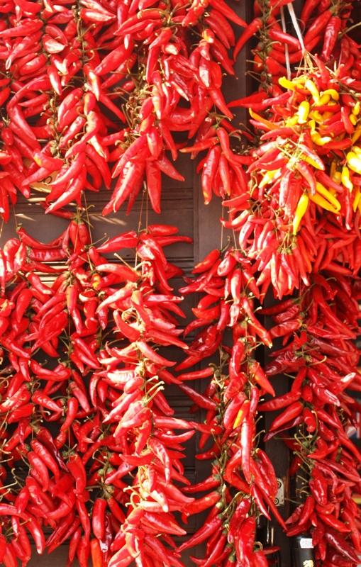 Szentendre - Chilis