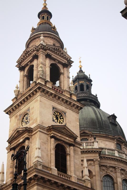 Szentendre - Church