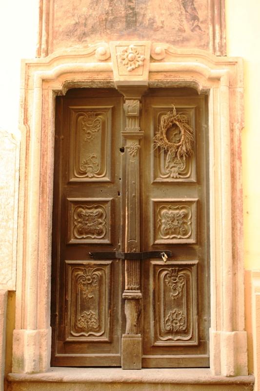 Szentendre - Door