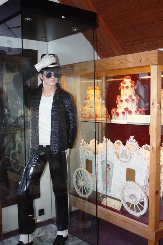 Szentendre - Marzipan Museum - MJ