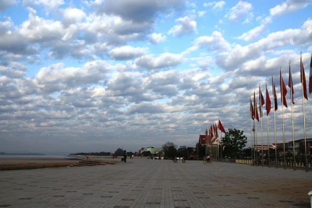 Vientiane Riverside