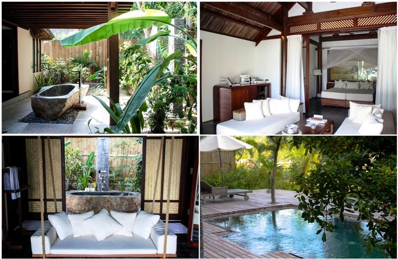An Lam Ninh Van Bay - Beach Villa