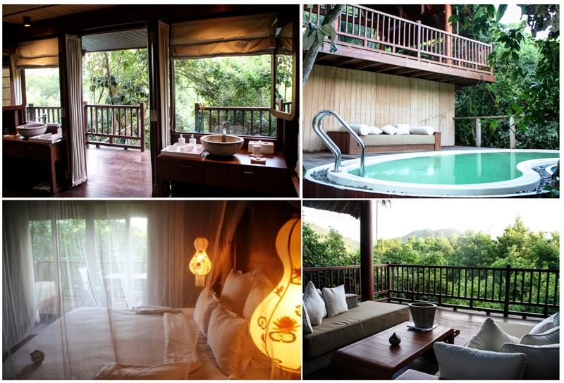 An Lam Ninh Van Bay - Rock Villa