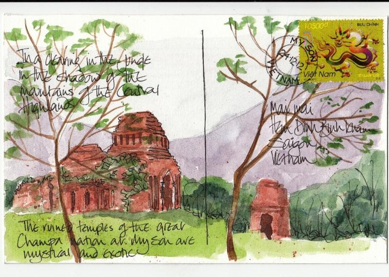 Bridget March - postcard for Hoi An_0001