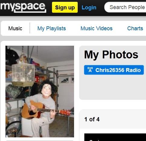 Craigslist - Chris26356