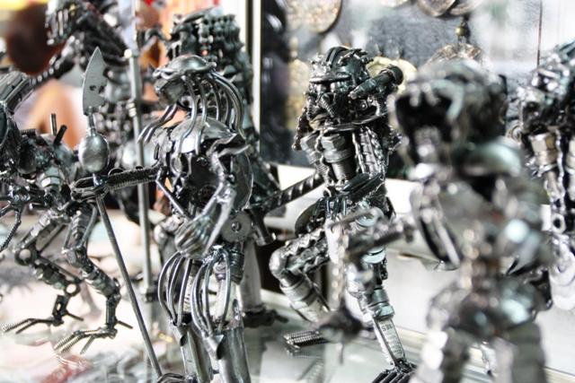 Repurposed - Alien v Predator