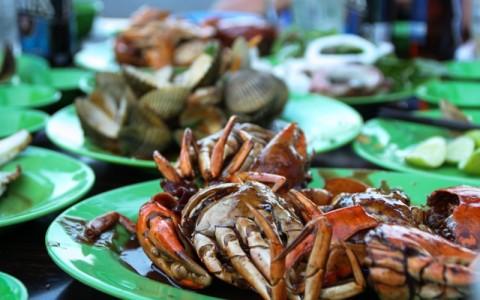 Nha Trang Beach Grub-21