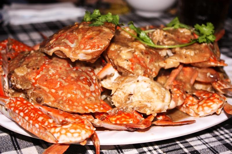 Nha Trang Beach Grub-5