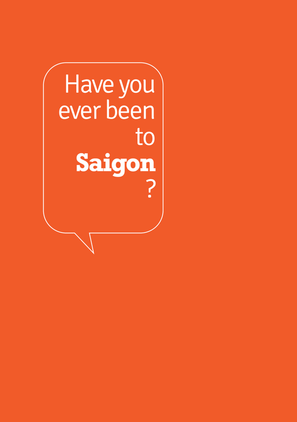Le Duy Nhat - Saigon