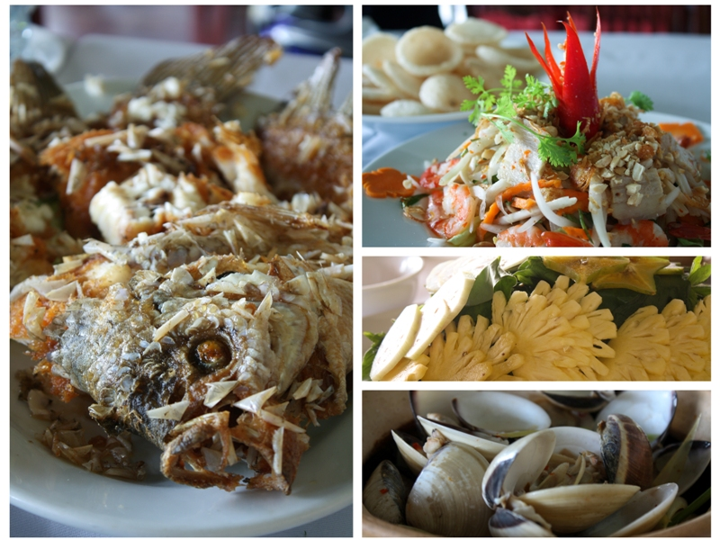 Thanh Da - Eats