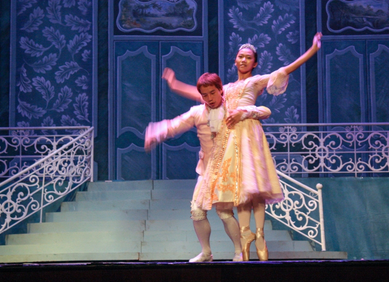 Saigon Opera House Ballet-13