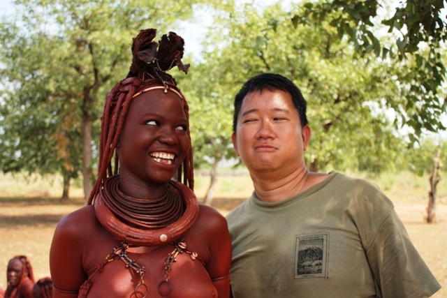 100118 Himba Missing Teeth
