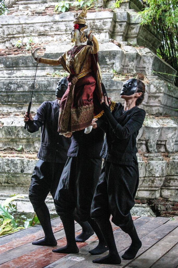 Baan Silapin - Thai Puppeteers 2 - James Pham-7