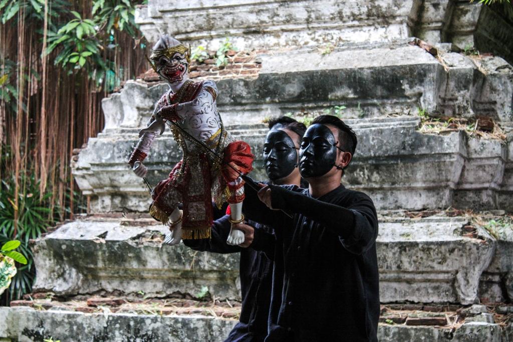 Baan Silapin - Thai Puppeteers 3  - James Pham-8