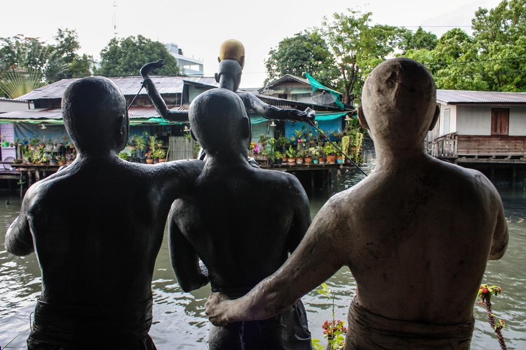 Bangkok - Baan Silapin - James Pham -13