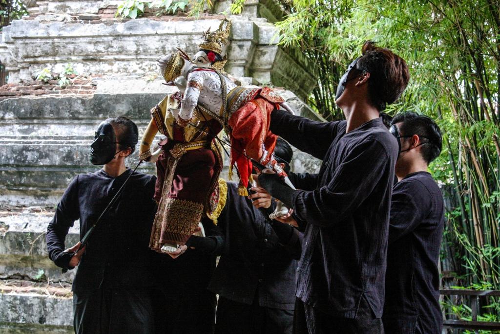 Bangkok - Baan Silapin - James Pham -3