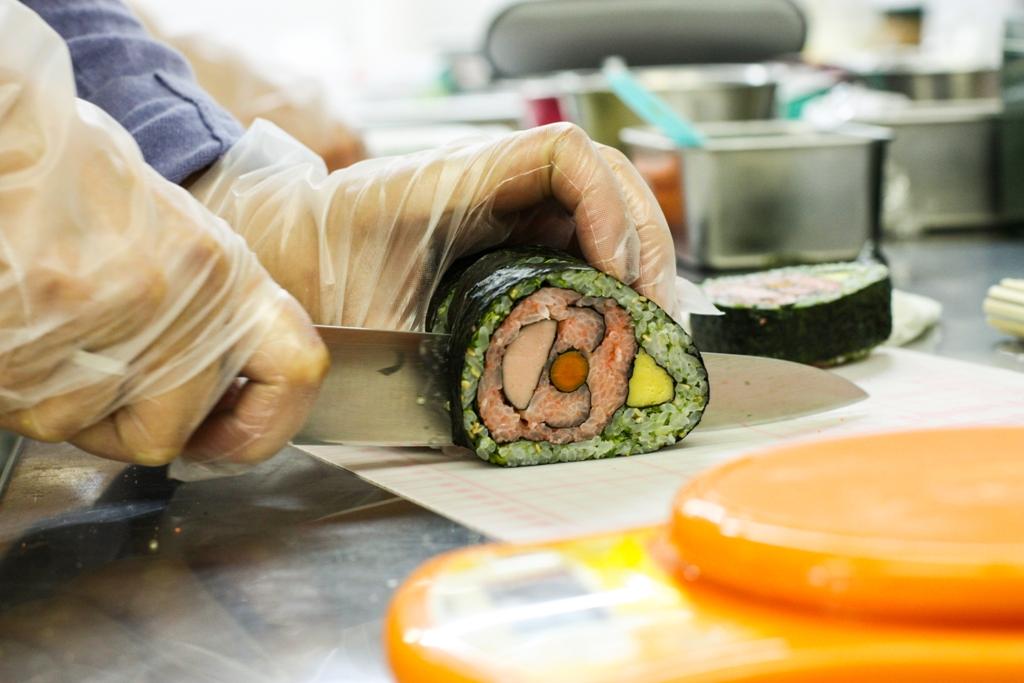 Sushi Art by James Pham-2