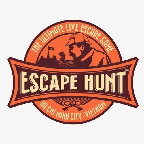 03 Escape Hunt HCMC