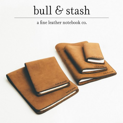 04 Bull and Stash Notebooks