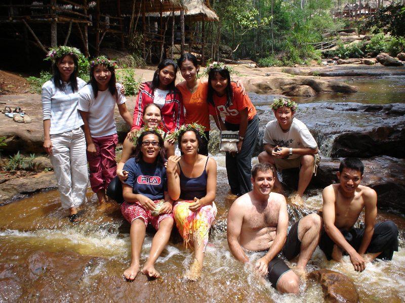 Kirirom Cambodia