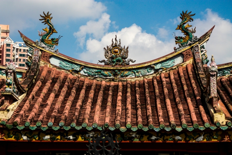 Tim Doling - Nhi Phu Temple - Chinatown Tour - Image by James Pham-30